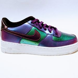 NIKE AIR FORCE 1 Girls 6.5Y Fits WOMEN'S Size 8